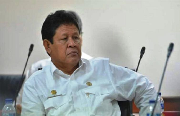 Wartakepri, Wakil Gubenur Kepri