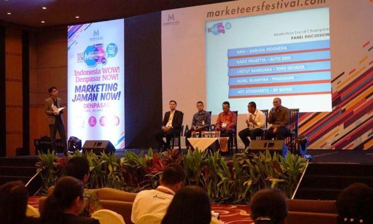 wartakepri, BP Batam Berpromosi Kenalkan Potensi Unggulan Batam di Bali