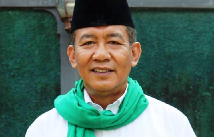 Anang Iskandar dan Rehabilitasi Pengguna Narkotika