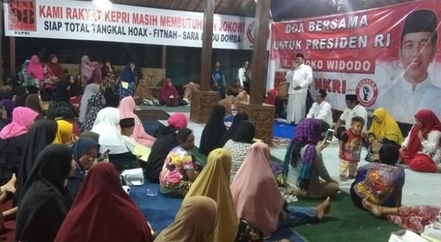 800 Janda Kota Batam