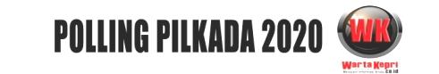 Polling Pilkada Kepri