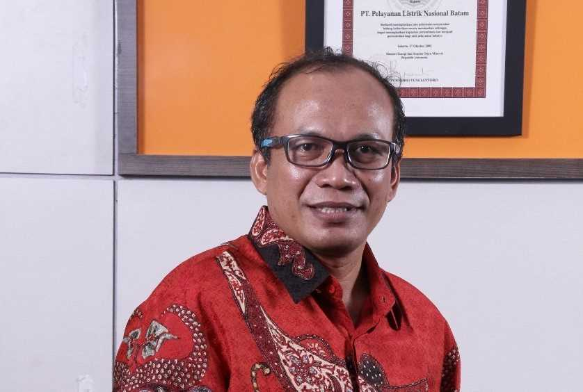 General Manager Unit Business bright PLN