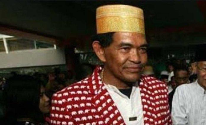 Haji Permata Tewas Ditembak BC