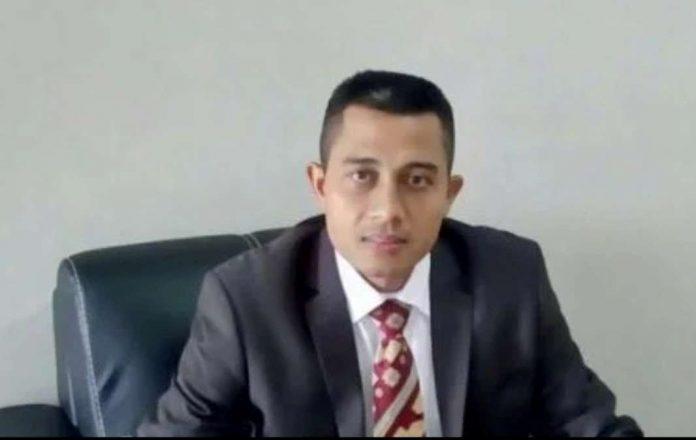 Intelijen Ngasiman Djoyonegoro