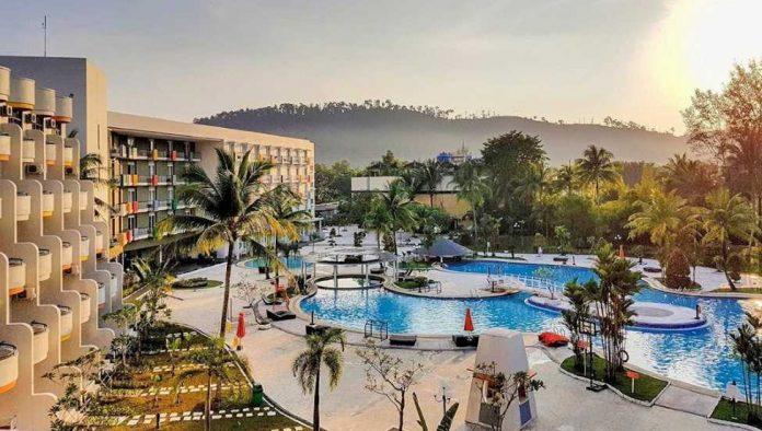 TAUZIA Hotels Harris Sekupang Batam