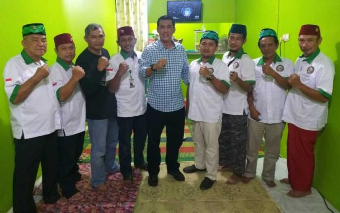 paguyuban KKJ Jakarta Batam