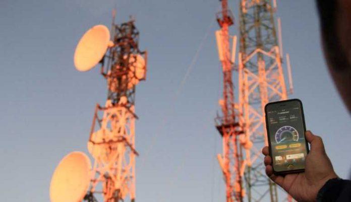 BTS Telkomsel TelkomGroup
