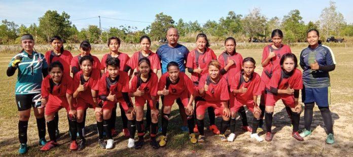 Tim Ladies Bintan FC