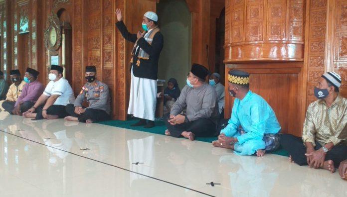 Isi Ceramah Isra Mikraj di Bintan