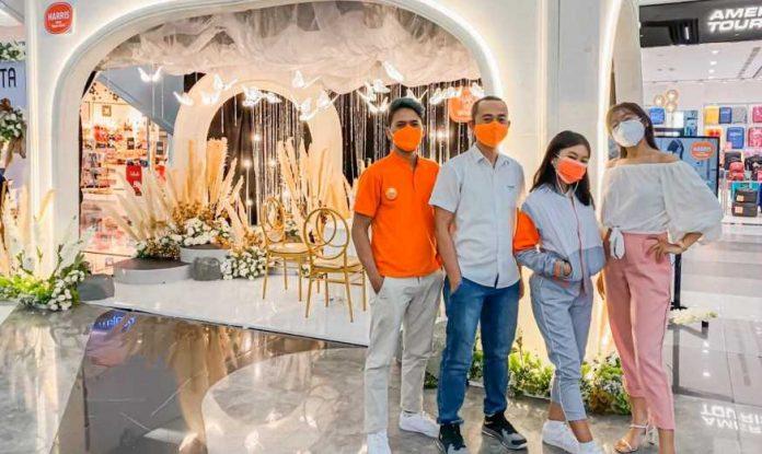 Wedding Expo Grand Batam Mall