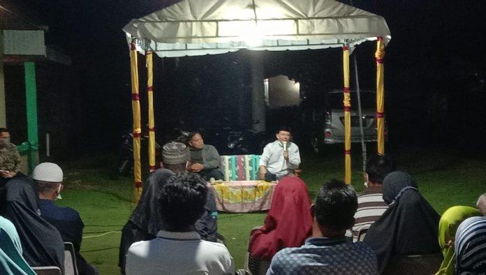 Anggota DPRD Lingga dari Fraksi PKS Al Ghazali