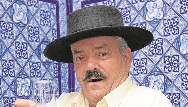 Juan Joya Borja Meninggal Dunia