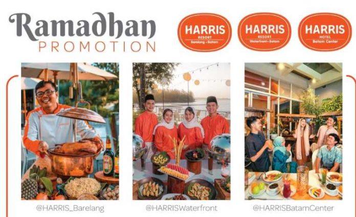 TAUZIA Hotels Ramadhan 2021