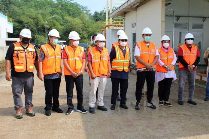 Air Semarang Barat Moya Group