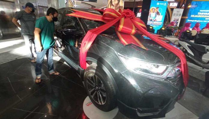 Finale Shop & Win Season 2 di Grand Batam Mall