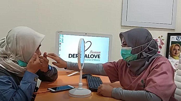 Premium Dermalove Hadirkan Teknologi Perawatan Wajah Dermalinfusion