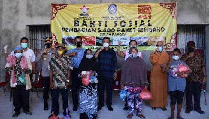Yayasan Vihara Bahtra Tanjungpinang