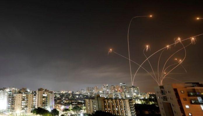 pejuang hamas serang israel Gencatan Senjata