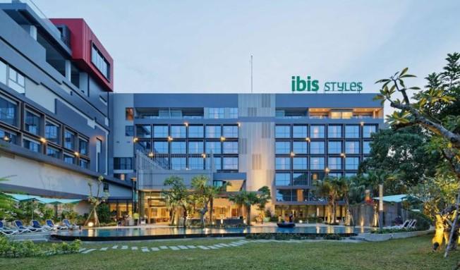 Hotel ibis Styles Batam Tawarkan Promo
