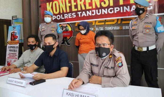 Oknum PNS Tanjungpinang Tipu IPDN
