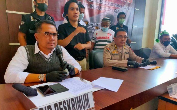 Polda Kepri Amankan 30 Calon TKI Hendak Diselundupkan ke Malaysia Melalui Perairan Bintan