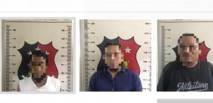 SatResnarkoba Polres Tanjungpinang Tangkap ASN