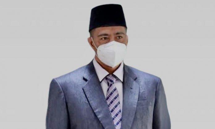 Erizal Abdulah BAZNAS Anambas