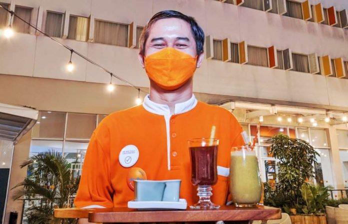 HARRIS Hotel Resep Juice
