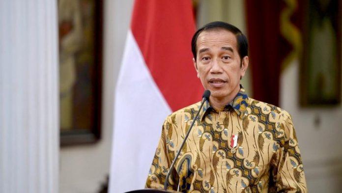 Jokowi Perpanjang lagi PPKM Level 4
