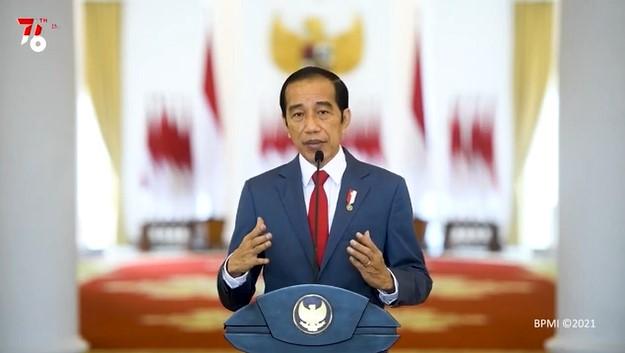 Jokowi dan Forum Rektor Indonesia
