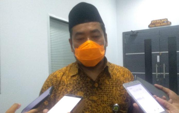 Komisi IV DPRD Batam laksanakan RDP terkait pemutusan sepihak oleh PT Schneider