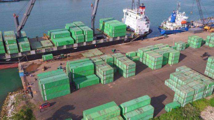 Nelson Idris dan Pelabuhan Batu ampar Batam Covid-19