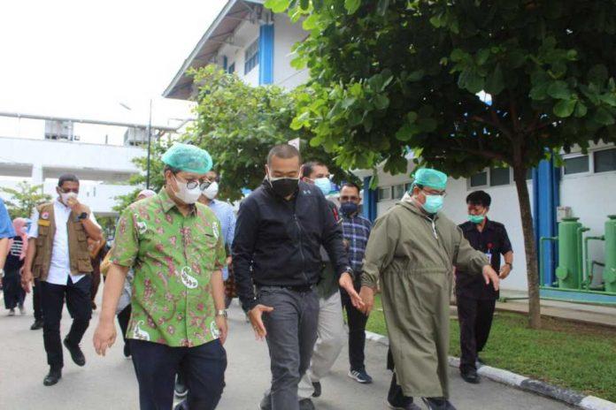 RSUP M Djamin Padang