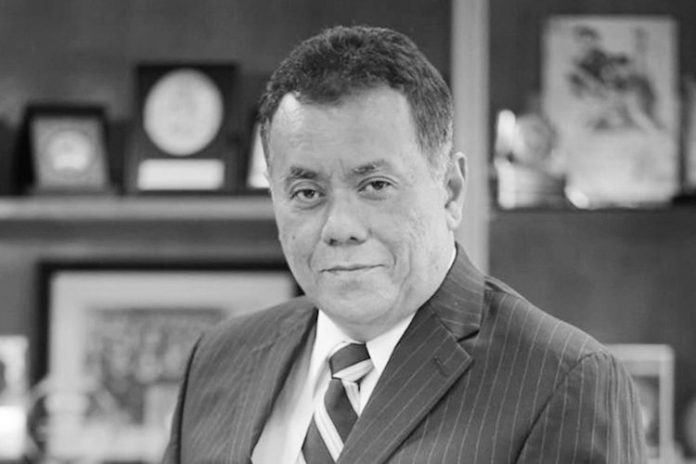 Rektor Universitas Indonesia (UI) Ari Kuncoro