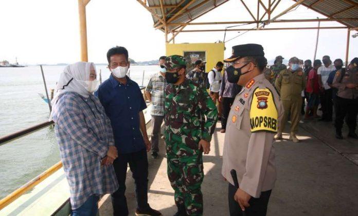 Walikota Batam Muhammad Rud mengatakan semua Unsur Forkopimda