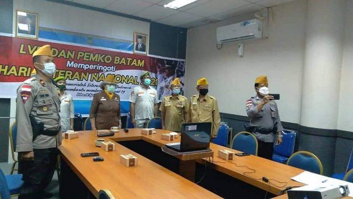 Legiun Veteran Republik Indonesia LVRI