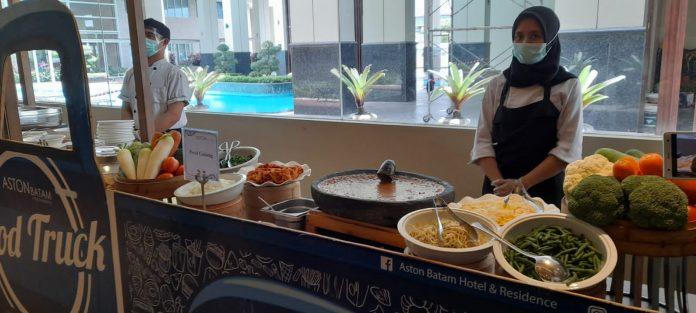 Ada Festival Kuliner Jawa Timur di Aston Batam Hotel