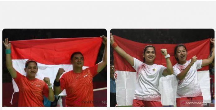 Emas Kedua untuk Indonesia di Paralimpiade Tokyo