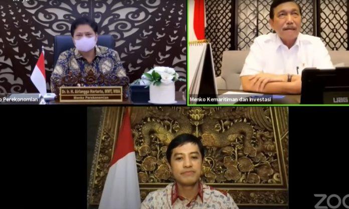 PPKM Jawa-Bali Diperpanjang hingga 13 September 2021, dan Uji Coba Buka 20 Tempat Wisata