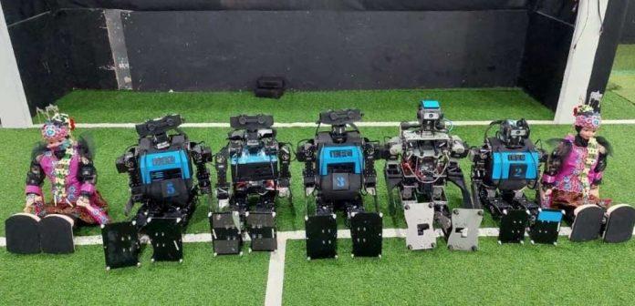 Robotik Politeknik Batam
