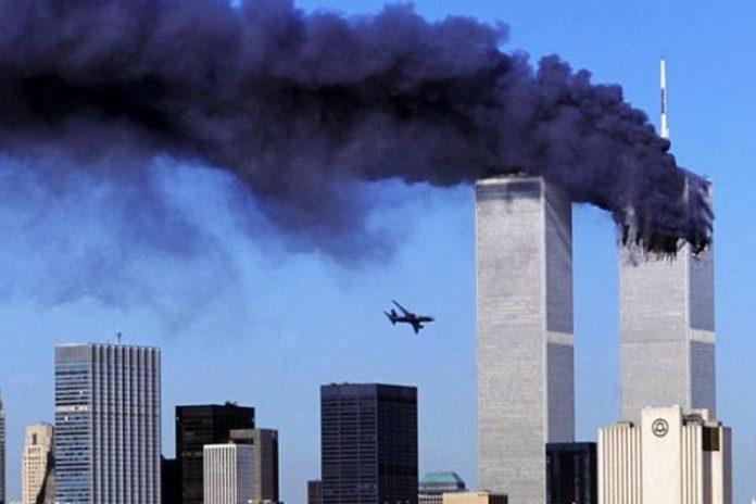 Serangan 11 September 2021 12