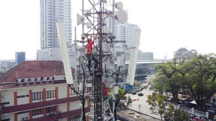 Telkomsel Sumbagteng