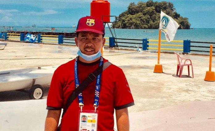 Abdul Razak dan Klasemen Kepri di PON Papua