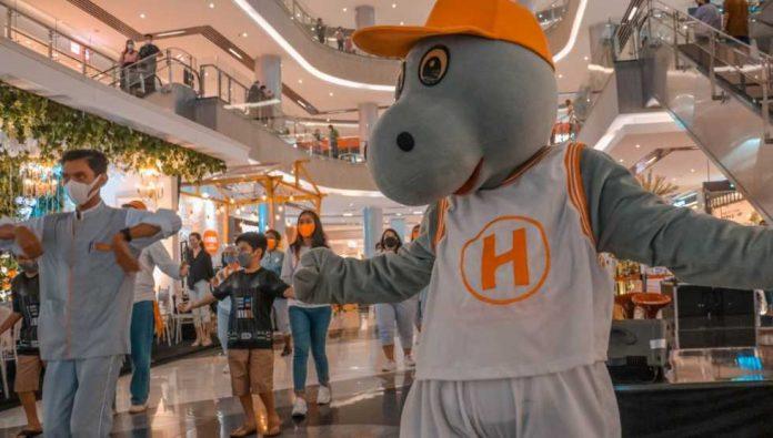 Harris Barelang Batam dan Grand Batam Mall