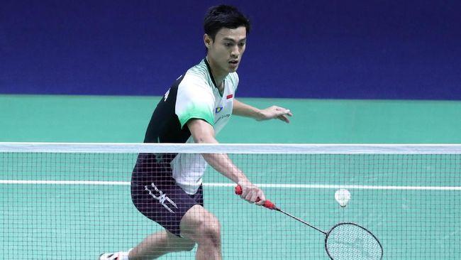 Shesar Hiren Rhustavito Vito memastikan kemenangan Indonesia